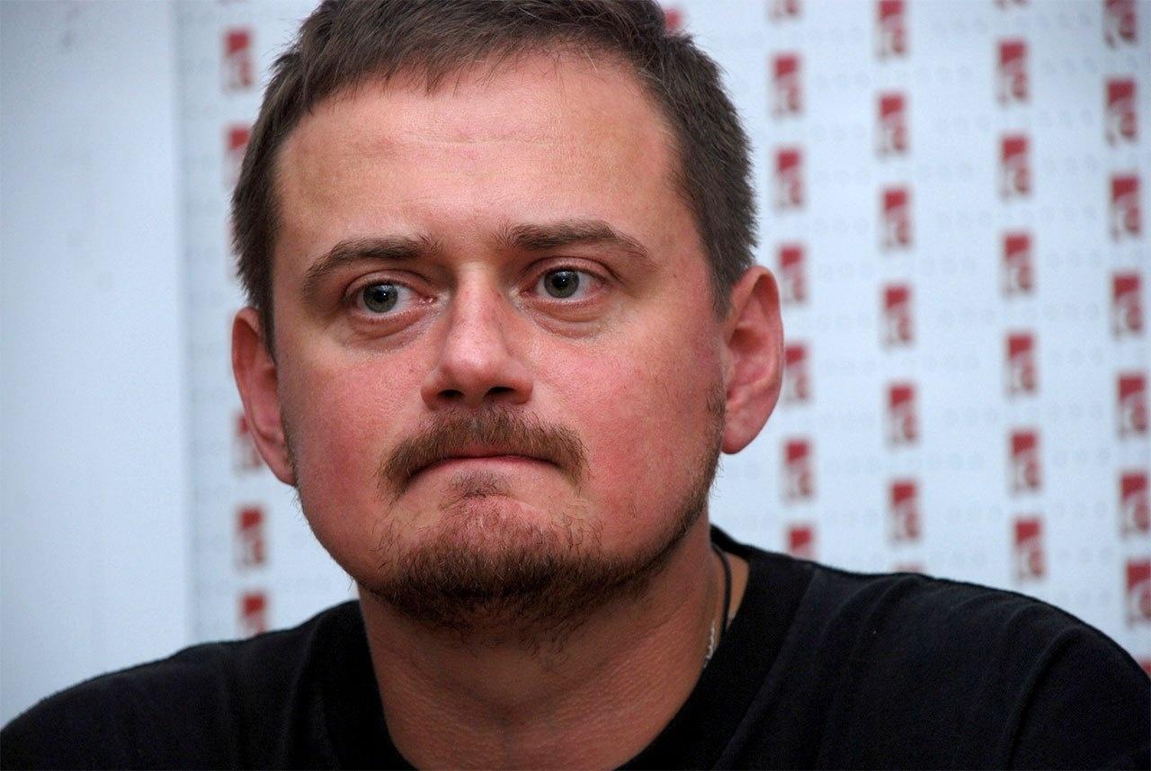 Андрій Кокотюха (фото: photo-lviv.in.ua)