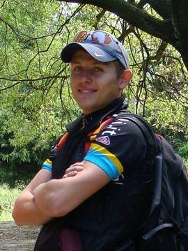 ЗМІ натякають, що спортсмен Роман Зеньо є номінальним власником провідного лотерейного оператора країни Фото: Інфоміст