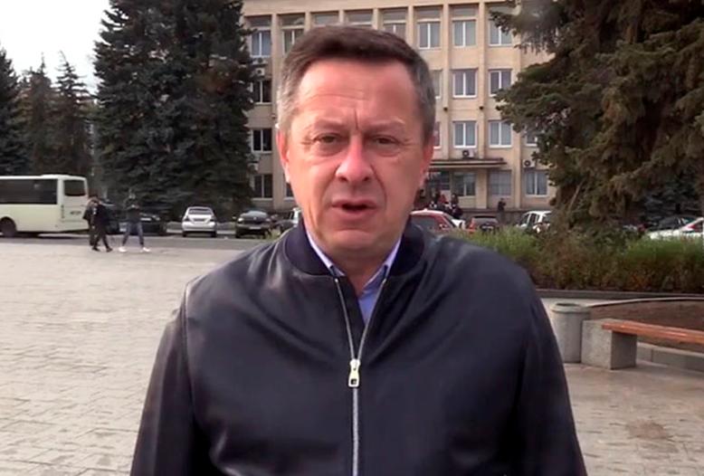 Олександр Гончаренко