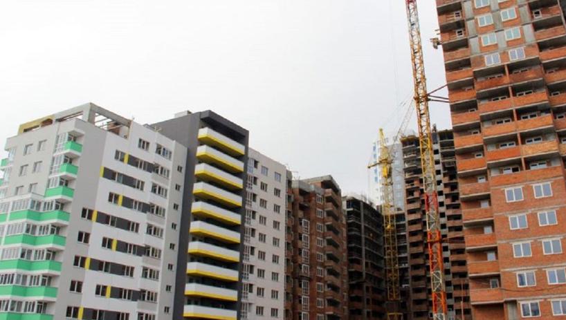«Укрбуд» заморозив будівництво більше 13 тисяч квартир