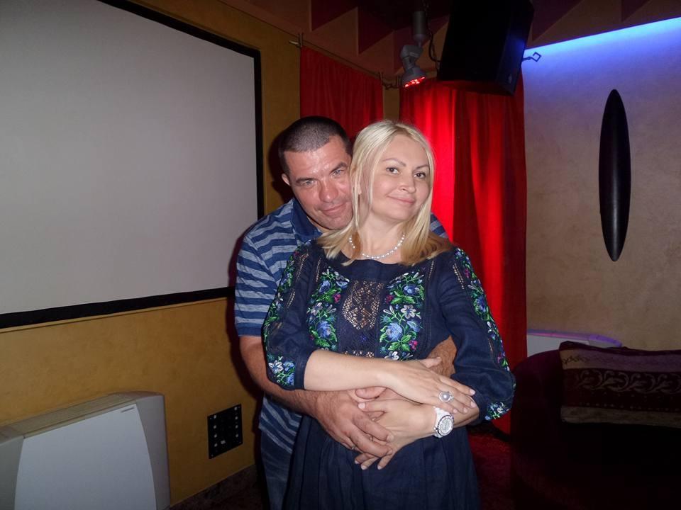 Євген Таранов та Світлана Єпіфанцева (фото: Ольга Дикая, Facebook)