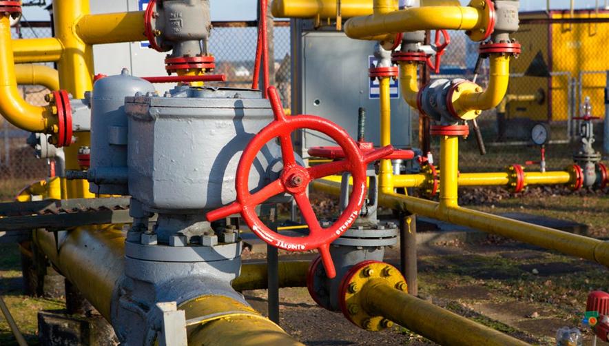В українських газорозподільних мережах дуже багато роз'ємних з'єднань (24tv.ua)