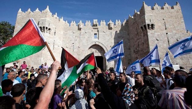 Україна не повинна визнавати Єрусалим столицею Ізраїлю до прийнятного для сторін врегулювання ізраїльсько-палестинського конфлікту