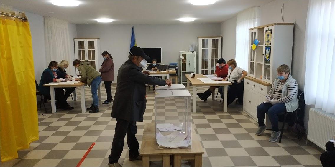 Місцеві вибори на Миколаївщині (фото: nikpravda.com.ua)