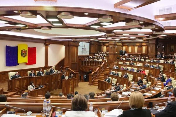 Головна інтрига: чи будуть у Молдові дострокові парламентські вибори