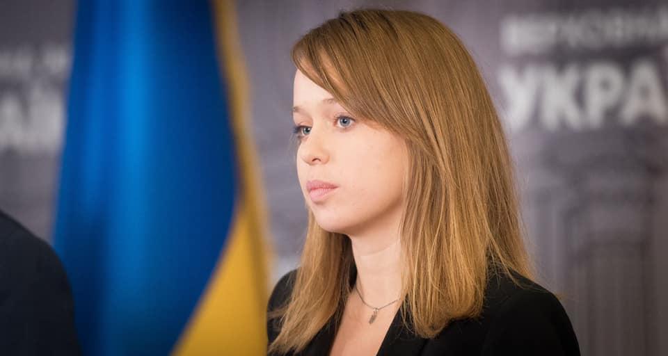 Ексочільниця української делегації в ПАРЄ Єлизавета Ясько погналася ще за одною посадою і втратила все