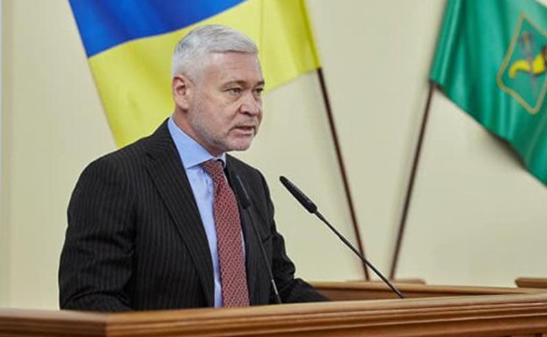 Секретар Харківської міськради Ігор Терехов може ще довго виконувати обов'язки міського голови після смерті Геннадія Кернеса