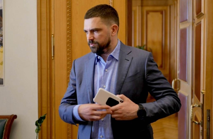 Заступник голови ОП Сергій Трофімов – новий «куратор» будівельної сфери?