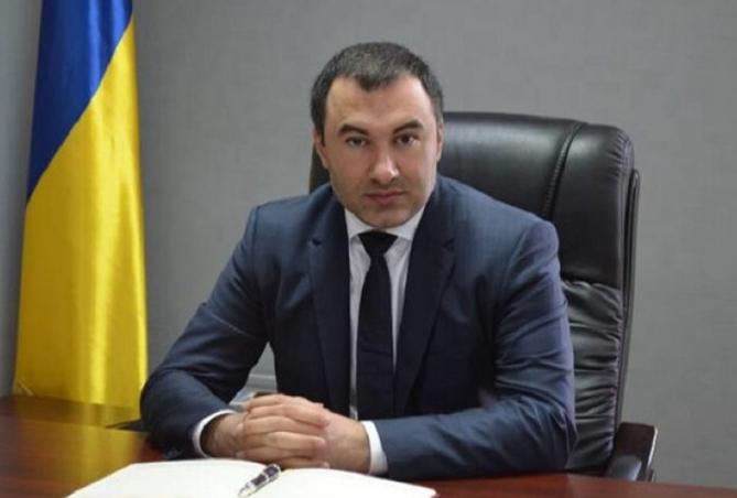 Новий голова Харківської облради Артур Товмасян вважається креатурою впливового харків'янина Арсена Авакова