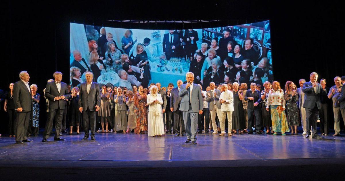 У 2020 році Театр відсвяткував 100-річчя (фото з відкритих джерел)