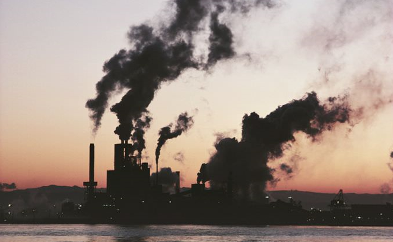 Scientists have determined the impact of air pollution on mortality from Covid -19