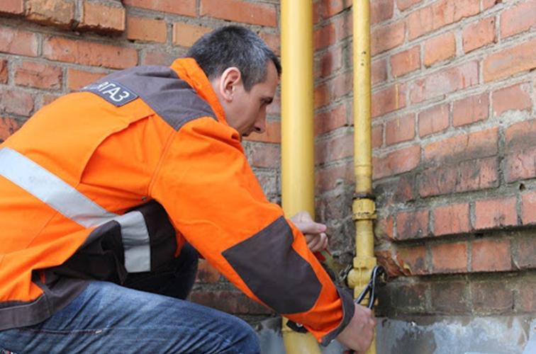 Після зміни архітектури газових мереж роботи у працівників служби газу значно зменшиться (izvestia.nikolaev.ua)