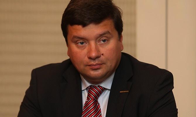 Данченко Олександр