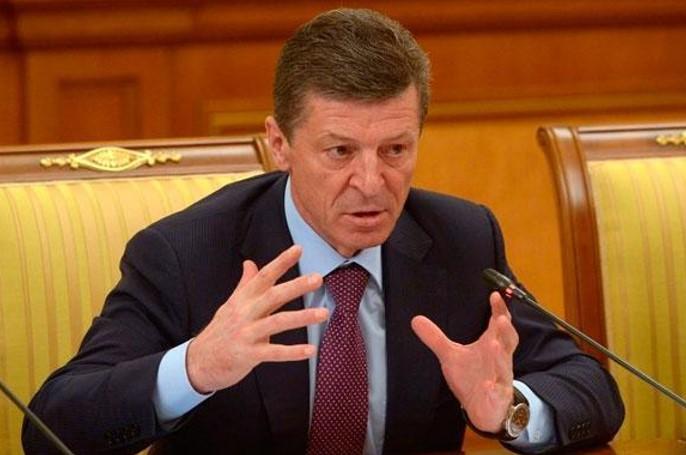 Синхронно з призначенням Єрмака було оголошено, що українським напрямом в Кремлі займеться Дмитро Козак