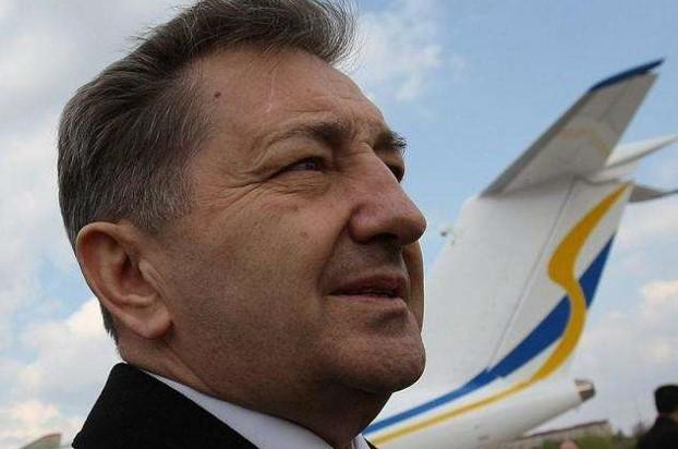 Генеральний конструктор літакобудування України Дмитро Ківа