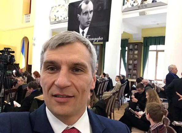 «Свобода» кинула в бій важку артилерію – ексвіцеспікера Руслана Кошулинського
