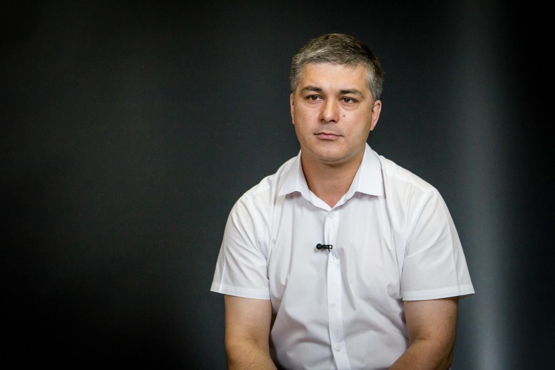 Валентин Кім (фото: apostrophe.ua)