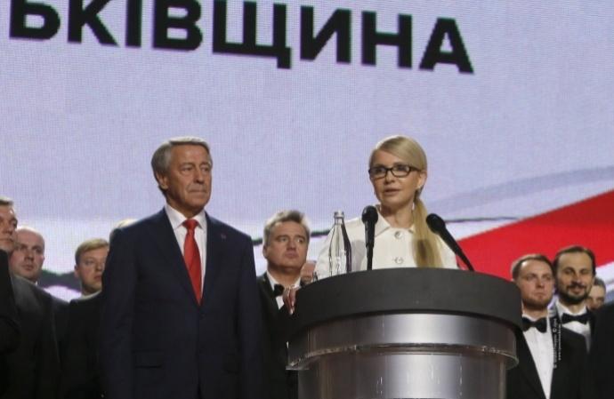 Іван Кириленко – головний «аграрій» у Тимошенко