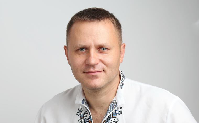 Михайло Посітко