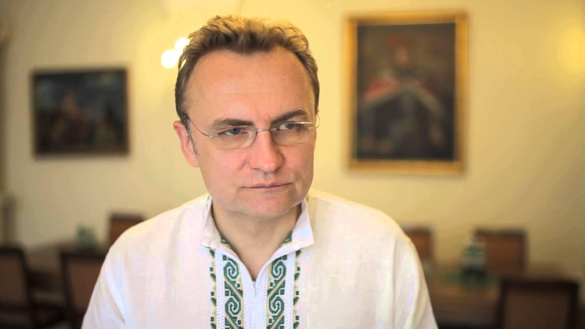 Андрій Садовий (фото: vidia.ua)