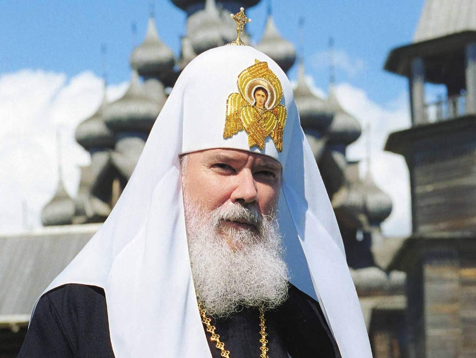 Попередній предстоятель РПЦ обіцяв Україні: ніяких майнових претензій
