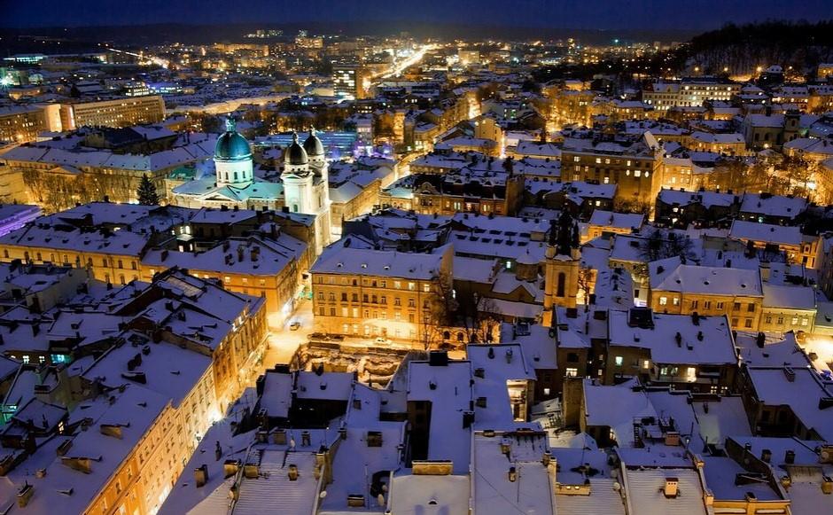 фото: hotel-edem.lviv.ua