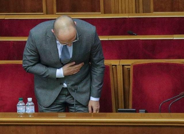 Нинішній глава уряду пів року очолював Івано-Франківщину