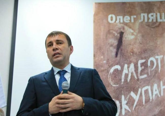 Сергій Скуратовський (фото: fakeoff.org)