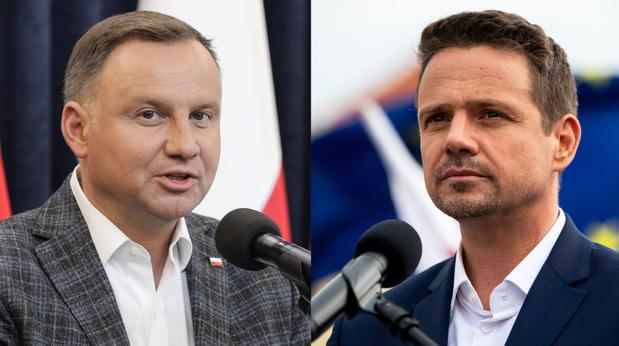 Тиждень тому соціологи стверджували, що в першому колі голосування за Анджея Дуду свої голоси готові віддати 38% поляків, за Рафала Тшасковського – 27%. Інші кандидати реальних шансів на виборах не мають