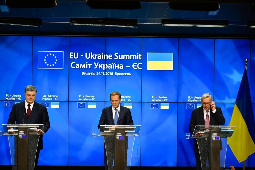 фото: прес-служби президента України