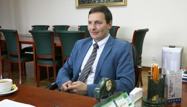 Євген Єнін