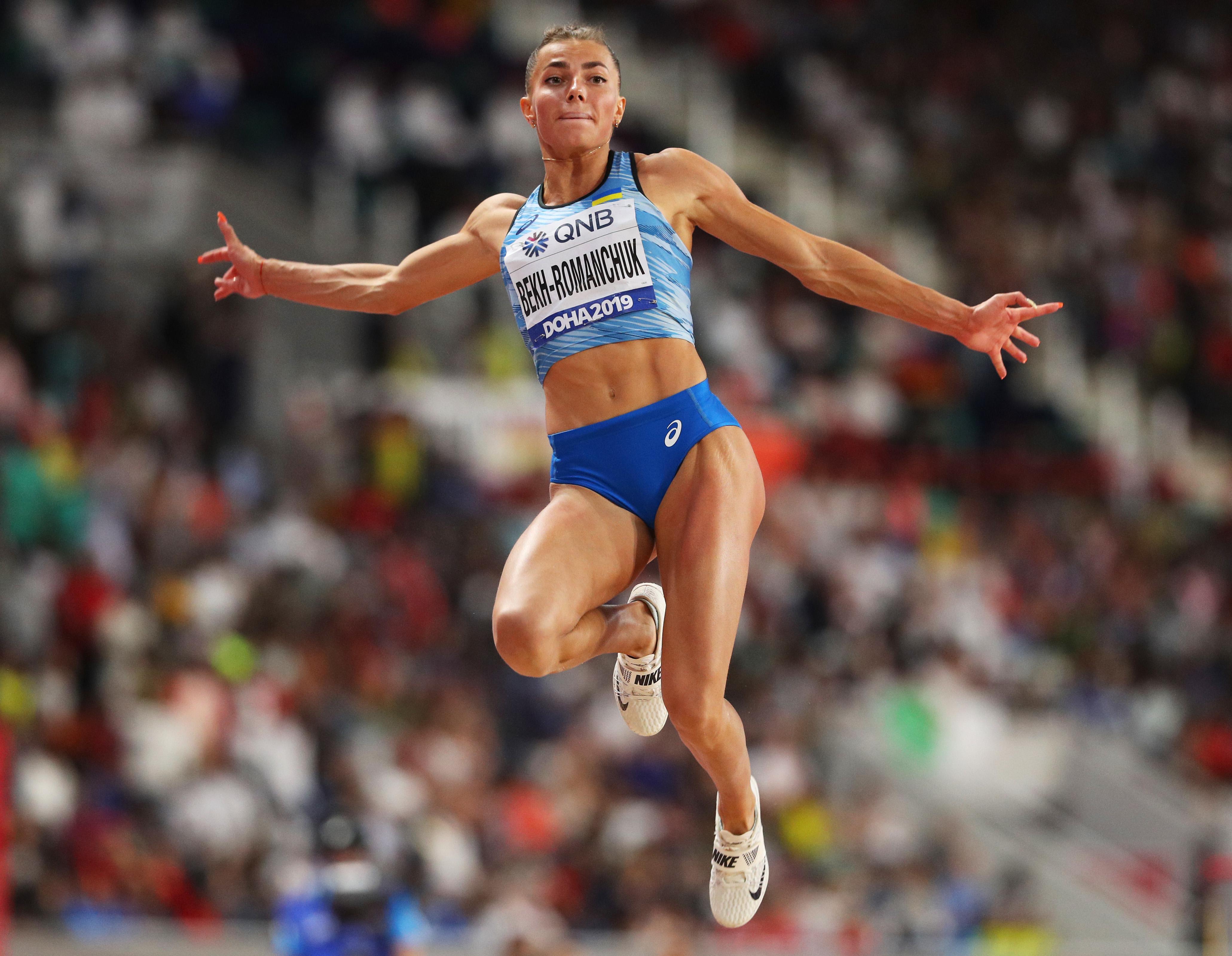 Марина Бех-Романчук (фото з відкритих джерел)