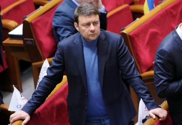 Олексій Ленський (фото: gazeta-misto.te.ua)