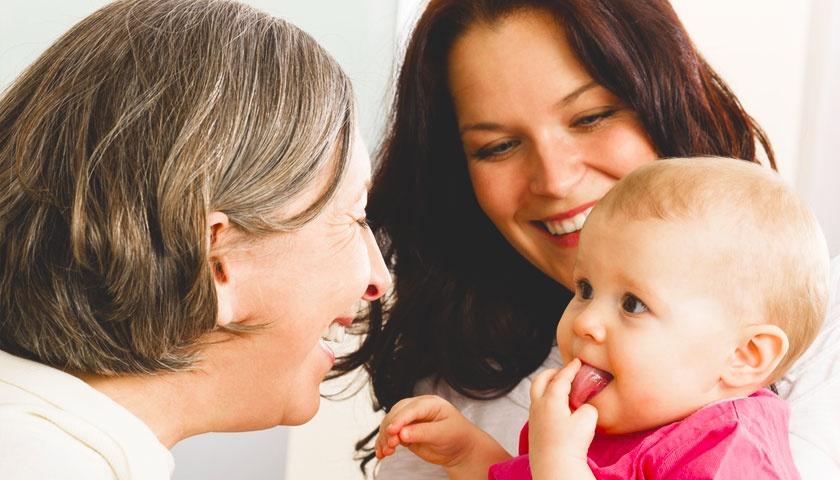 Нововведення 2019 року також торкнуться матусь та немовлят