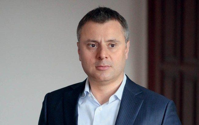 Юрій Вітренко – головний комерційний директор «Нафтогазу» (фото: allnews.com.ua)