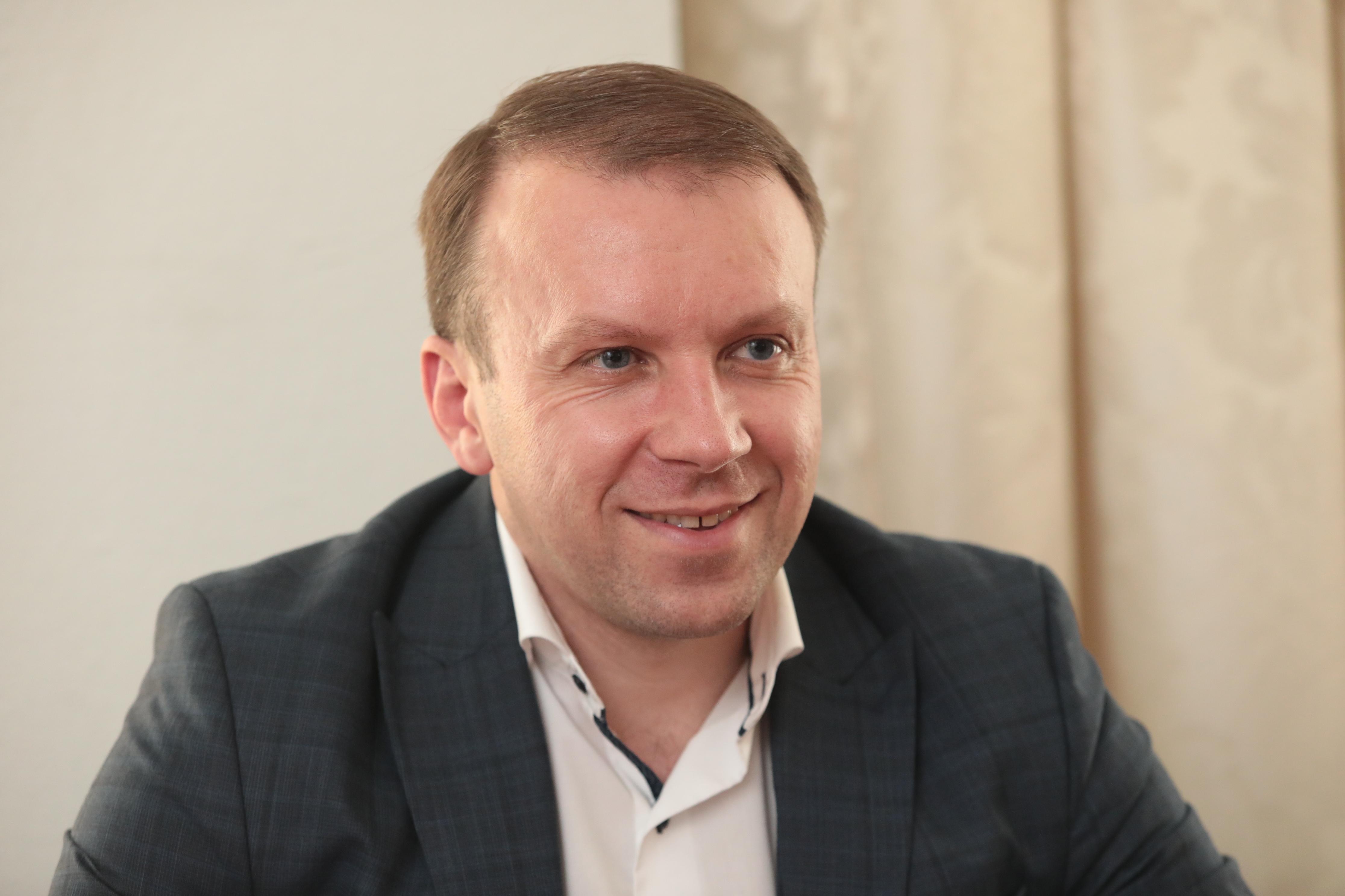 Роман Єрмоличев