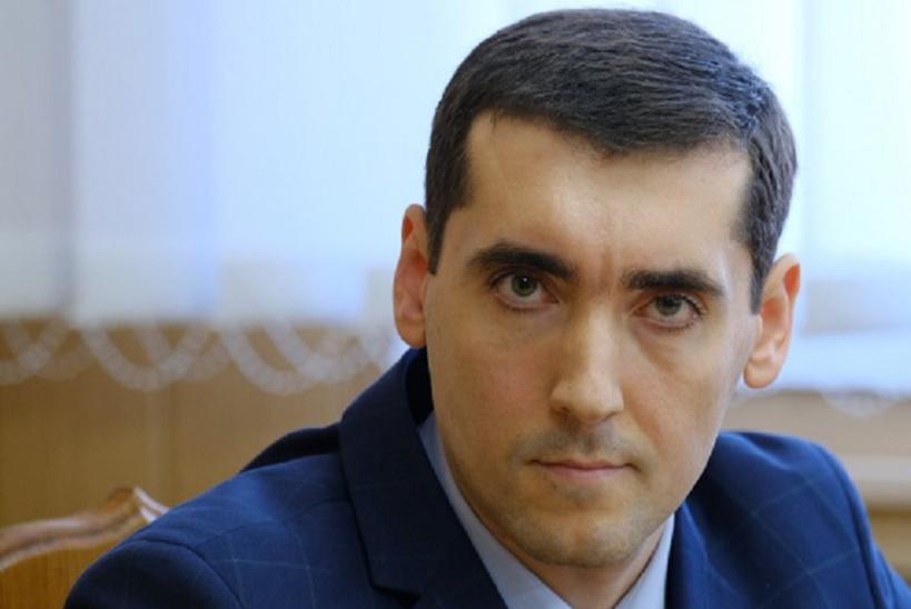 Пропрезидентська сила висунула діючого голову Покровської райадмінстрації Андрія Бондаренка