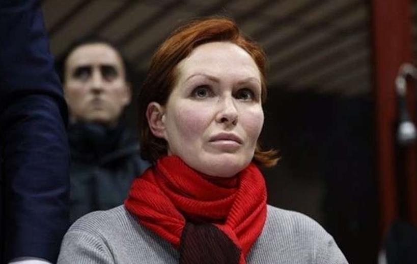 «ЄС» вирішила підтримати підозрювану у вбивстві журналіста Павла Шеремета Юлію Кузьменко