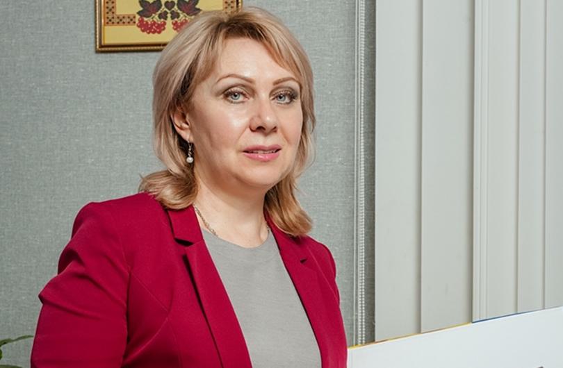Лариса Ревва змінила «єдину партією, що представляє інтереси Донбасу» – ОПЗЖ на «Батьківщину»