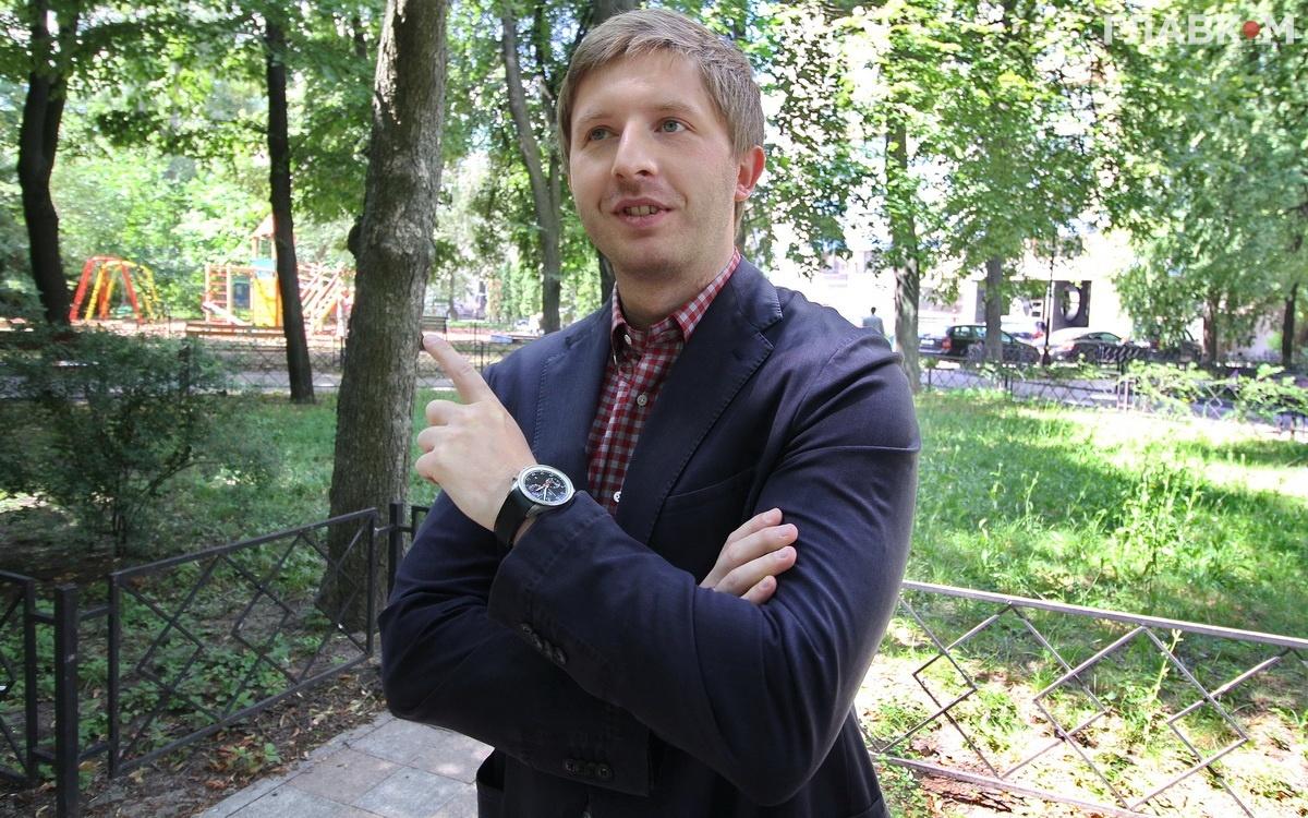 Звинувачені на чолі з Дмитром Вовком заявляють про політичні репресії проти колишніх членів НКРЕКП.