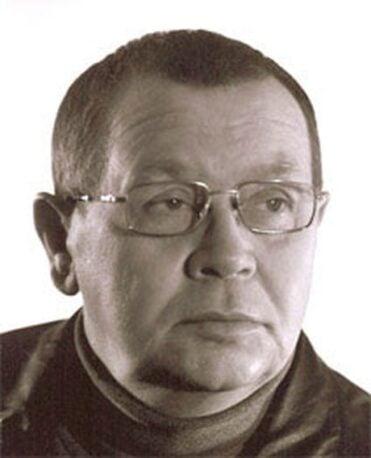 Володимир Чепелик помер 13 квітня 2021 року