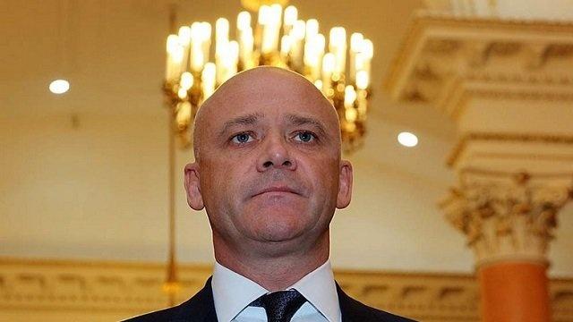 Проти мера Одеси Труханова НАБУ завело аж три справи