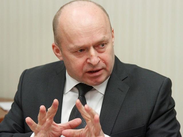 Заступник голови Вищого адміністративного суду України Михайло Смокович – один з «діамантів» списку
