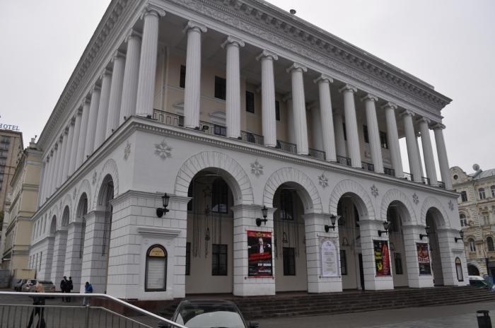 Національна музична академія України імені П. І. Чайковського
