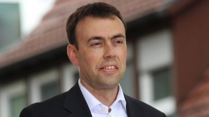 Нільс Шмідт, зовнішньополітичний спікер парламентської фракції СДПН: «Нова німецька політика щодо Росії має бути тверезою та критичною»