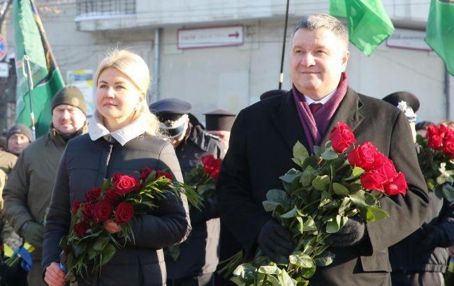 Юлію Світличну на посаді голови Харківської ОДА відстоює Арсен Аваков?