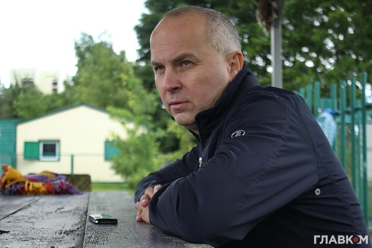 Нестор Шуфрич. Фото: Станіслав Груздєв, «Главком»