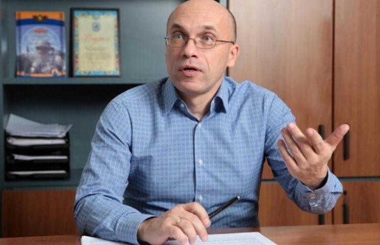Олег Стрекаль: Україна стає шовковим шляхом для нелегальних сигарет