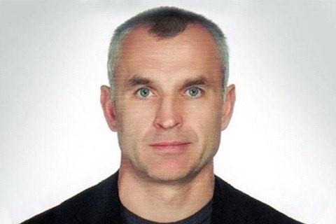 Вбитий депутат від «Батьківщини» Сергій Гура