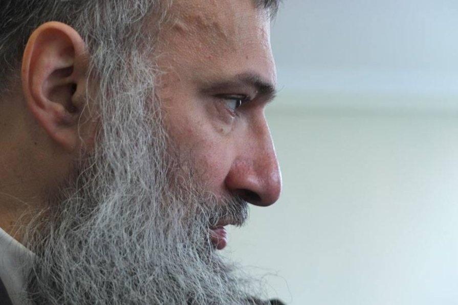 Президент Інституту східного партнерства (Єрусалим), експерт з питань Кавказу, ізраїльський політолог Авраам Шмулевич